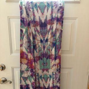 Maxi Skirt by Decree